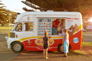 WANNA BE A <br/>MR WHIPPY?